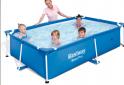 Bazén Bestway 56402 s konstrukcí Splash 239 x 150 x 58 cm bez filtrace