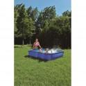 Bazén s pevnou stěnou Passaat Blue 188 x 127 cm