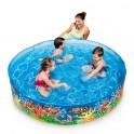 Bazén kruhový Nemo 183 x 38 cm