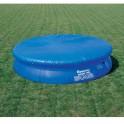 Krycí plachta na bazén 549 cm