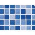 DLW fólie mozaika Aqua 25 x 2 m