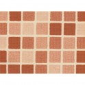 DLW fólie mozaika Terra 25 x 1,65 m