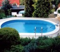 Bazén TOSCANO 4,16 x 8 x 1,5 m