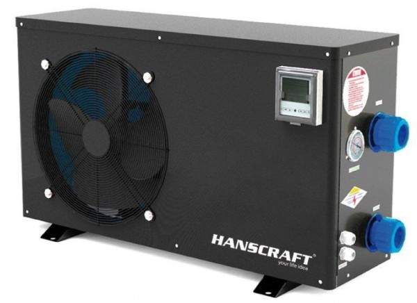 Tepelné čerpadlo HITACHI ELITE 25