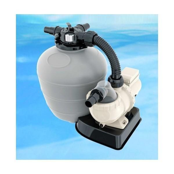 Písková filtrace Easy Master