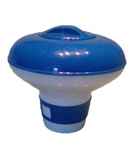 Plovoucí dávkovač chloru - střední